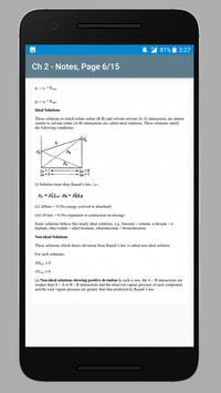 Class 12 Chemistry Notes screenshot 2