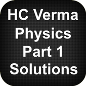 HC Verma Physics Solutions - Part 1 icon