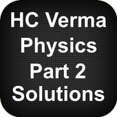 HC Verma Physics Solutions - Part 2 icon