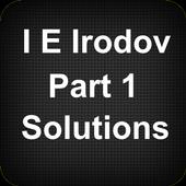I E Irodov Solutions - Part 1 icon