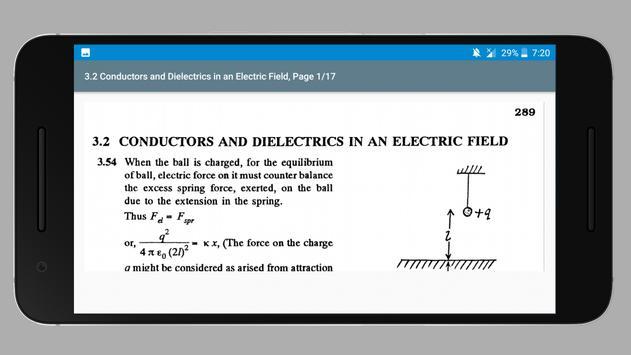 I E Irodov Solutions - Part 1 screenshot 4