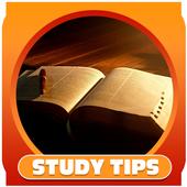 Study Tips icon