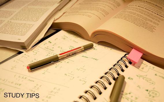Study Tips screenshot 2