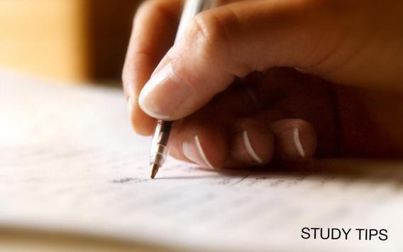 Study Tips screenshot 5
