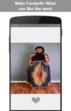 African Skirt screenshot 1