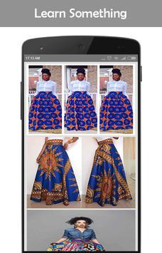 African Skirt screenshot 2