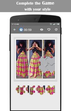 African Skirt screenshot 3