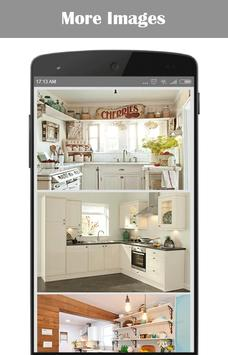 Kitchen Decorating Ideas screenshot 1