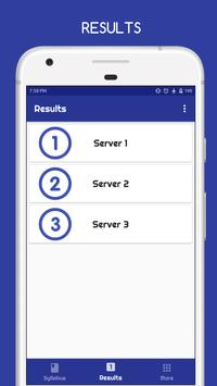 Updates,Syllabus & Results for JNTUH apk screenshot