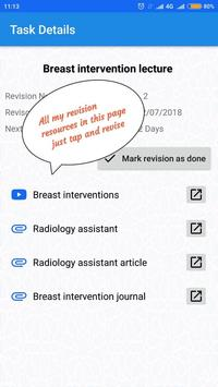 Super Review - Your effective revision assistant. screenshot 4