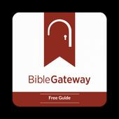 Bible Gateway - Study Free icon
