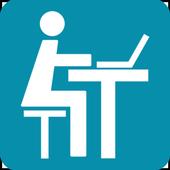 The StudyDesk icon