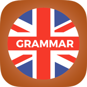 English Grammar And Communication icon