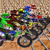 PRO MX MOTOCROSS 2 icon