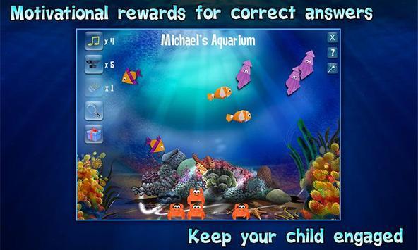 First Grade Learning Math Game apk screenshot