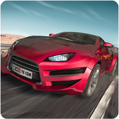 Contract Racer Car Racing Game icon
