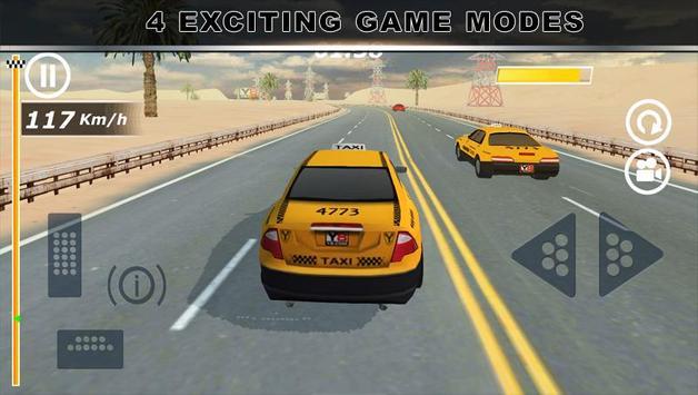Contract Racer Car Racing Game poster