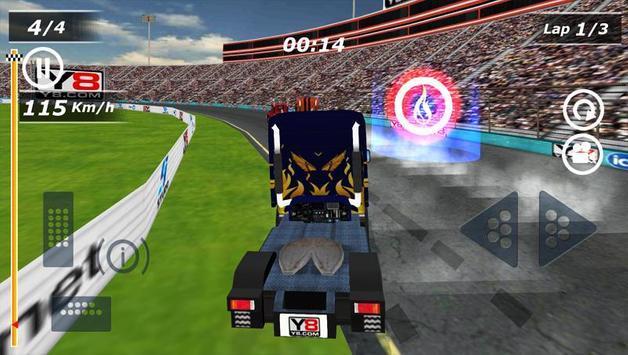 Contract Racer Car Racing Game apk screenshot