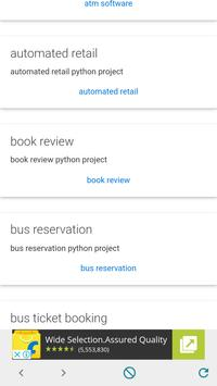 Python Project Ideas for Android - APK Download