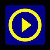 Ukrainian radios Live icon