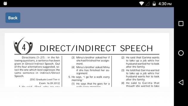 SSC English Language 1999-17 Solved Papers screenshot 5