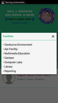 Student Academy Chokdi screenshot 3