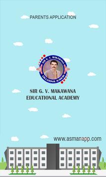 Student Academy Chokdi poster