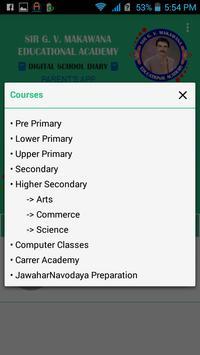 Student Academy Chokdi screenshot 2