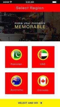 Student Biryani Pakistan screenshot 2