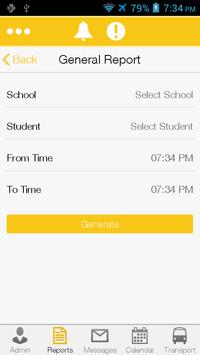 StudentConnect screenshot 6