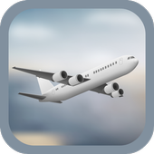 Student Flights icon