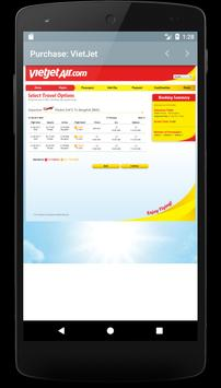 Student Flights screenshot 4