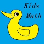 Kids Addition and Subtraction icon