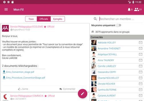 Ecolems screenshot 5