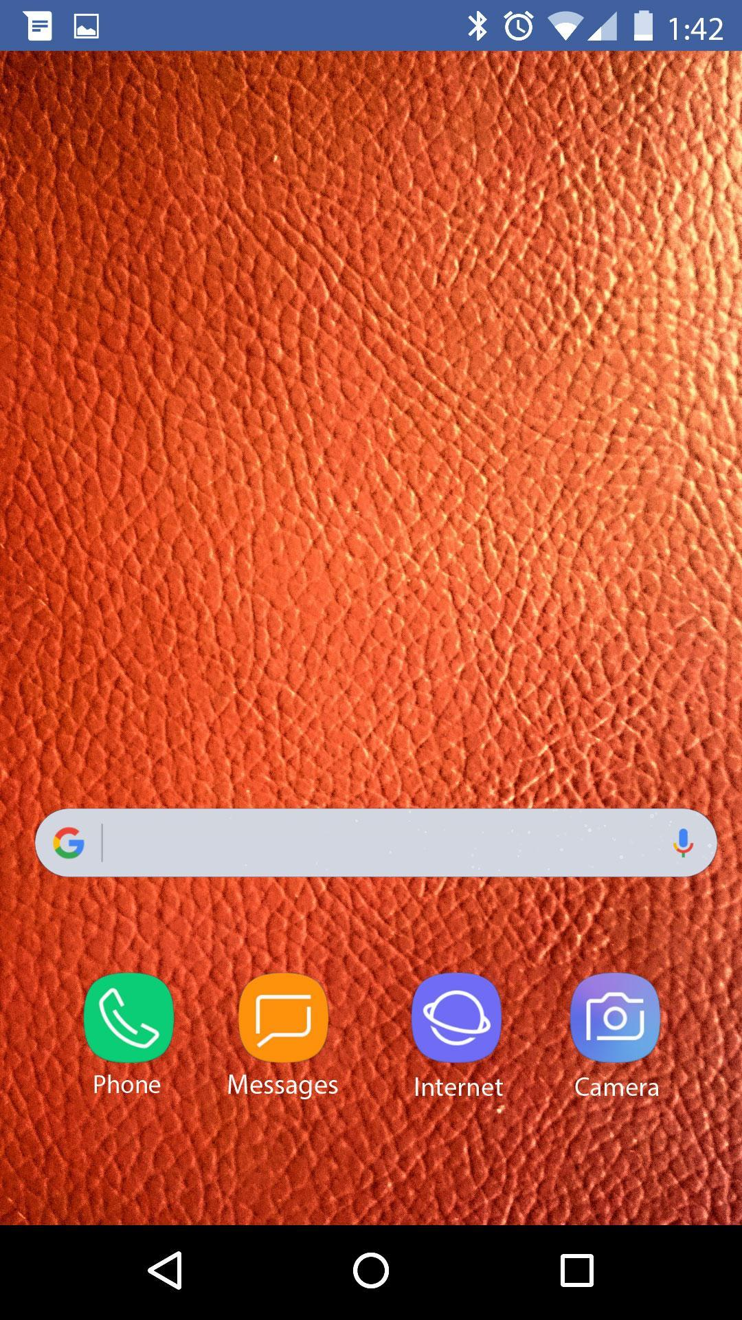 Hd Leather Wallpaper For Android Apk Download