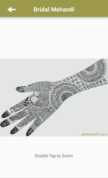 Mehandi Designs apk screenshot