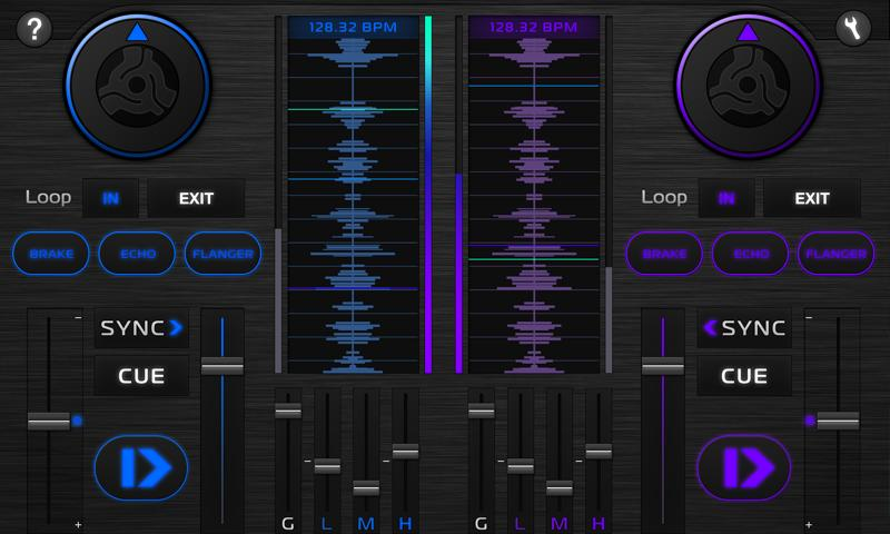 DJ Studio 7 Mixer for Android - APK Download
