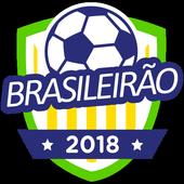Brasileirão 2018 - Série A e B icon