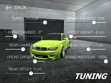 Drift Hunters apk screenshot