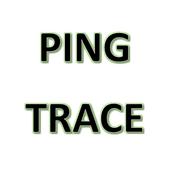 Ping & Trace icon