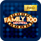 Quiz Family 100 Indonesia Pro icon