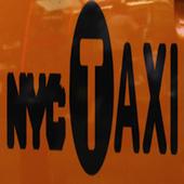 NYC Taxi Fare icon