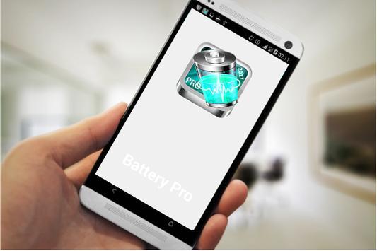 Battery Widget Reborn Pro screenshot 1