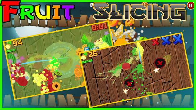 Fruit Slash 3D apk screenshot