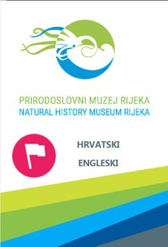 Prirodoslovni muzej Rijeka poster