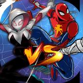 Spider Fighter icon