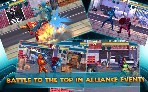 Spider Fighter apk screenshot
