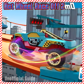 Cheats for Hot Wheels Race Off 2 icon