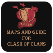 Maps, Guide For Clash 0f Clans icon