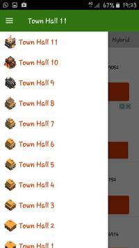 Maps, Guide For Clash 0f Clans apk screenshot